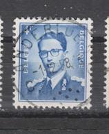 COB 926 Centraal Gestempeld Oblitération Centrale ANDERLUES - 1953-1972 Glasses
