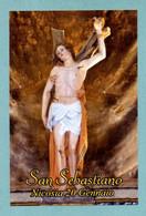 S. SEBASTIANO M. - Nicosia - M - PR - Religion & Esotericism