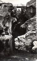 CPSM Environs D'ANNECY 74 Gorges Du Fier, Marmites Des Géants - Annecy