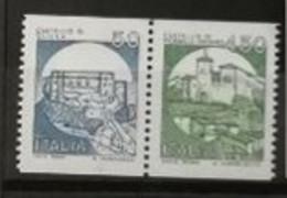 Italie 1985 / Yvert N°1666a / ** - 1981-90: Neufs