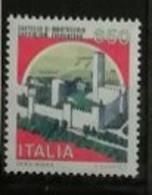 Italie 1986 / Yvert N°1694 / ** - 1981-90: Neufs