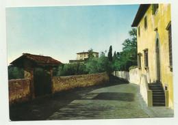 FIRENZE - VIA S.LEONARDO - NV FG - Firenze