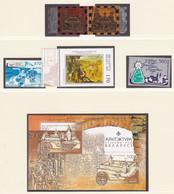 Belarus - 2005 - Sammlung - Postfrisch - Belarus