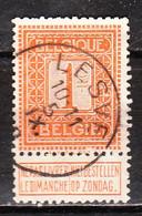 108  Pellens - Bonne Valeur - Oblit. Centrale LESVE  - LOOK!!!! - 1912 Pellens