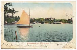 PORTSCHACH -  AUSTRIA, Year 1904 - Pörtschach
