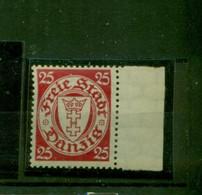 Danzig, Wappen, Nr. 246 Postfrisch ** - Dantzig
