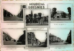 Belgique - La Louvière - Houdeng-Gœgnies - Multi-Vues - La Louvière