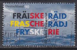 BRD-Germany 2006 / Mich: 2523 / Xz332 - Usados