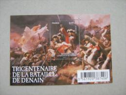 2012   F4660  * *  NO YT  4660   BATAILLE DE DENAIN - Ongebruikt