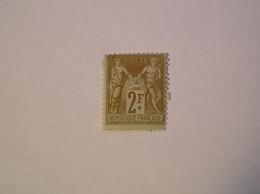 105 NEUF Avec Gomme - 1898-1900 Sage (Type III)
