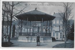 Soignies : Le Kiosque Du Square,  Place De La Gare SBP 17 - Soignies