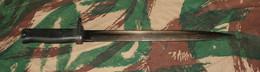 BAIONNETTE   ALLEMANDE  14/18  Type ERSATZ - Knives/Swords