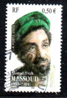 N° 3594 - 2003 - Used Stamps