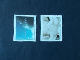 CROATIE   -  CEPT   N° 285/86   Année 1995   Neuf XX ( Voir Photo ) - 1995