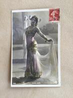 MATA-HARI-1906- - Donne