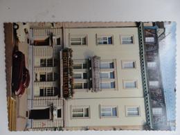 Hôtel Muller, Schaffhausen En Suisse. Voitures Anciennes. - SH Schaffhouse