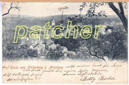 Niederberg (Koblenz) 1907 - Koblenz