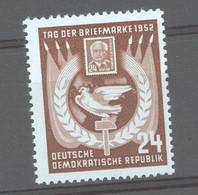 RDA  :  Mi  319   ** - Unused Stamps