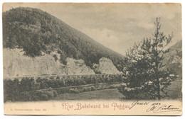 MUR BADELWAND - AUSTRIA, Year 1899 - Frohnleiten