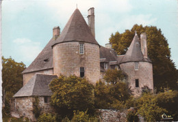 19 DAVIGNAC  Le Château - Andere Gemeenten
