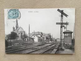 MOHON-La Gare - Autres Communes