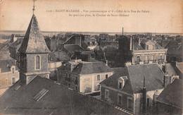 44-SAINT NAZAIRE-N°T2945-B/0311 - Saint Nazaire