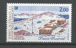 Timbre T-a-a-f En Neuf ** N 127 - Unused Stamps