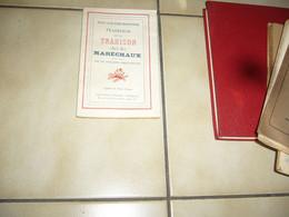 Galtier-Boissière  Tradition De La Trahison Chez Les Marechaux  Vie De Philippe  Pétain - History