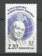 Timbre T-a-a-f En Neuf ** N 133 - Unused Stamps