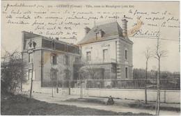 23   Gueret   Villa Route De Maindigour  Cote Est - Guéret