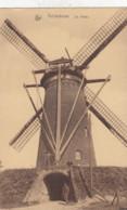 ACHTERBROEK /  DE MOLEN - Antwerpen