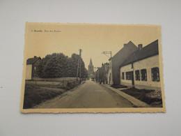 BASSILLY: Rue Des Ecoles - Sonstige