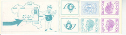 Carnet 12 Neuf Impeccable - Booklets 1953-....