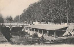 AUBAGNE  - L' Huveaune - Les Lavoirs - Aubagne