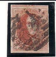 NR.8-8 BALKEN-GEKEURD-GOED GERAND - 1851-1857 Medallions (6/8)