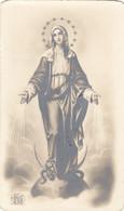 Santino Ricordo Del Corso Diocesano - Monreale 1953 - Devotion Images