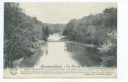 Groenendael Les Etangs Du Roi ( Griffe Postale Hoeilaart ) - Hoeilaart