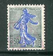 FRANCE-Y&T N°1234A- Oblitéré - Gebraucht