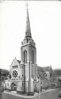 .CPSM SANNOIS 95  :  L'Eglise - Sannois