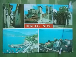 KOV 5-14 - HERCEG NOVI, HERCEGNOVI, MONTENEGRO, WATER POLO STADIUM, STADE - Montenegro