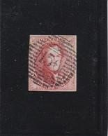 BL56 - N° 12 - P 156 Chênée - 1858-1862 Medallions (9/12)