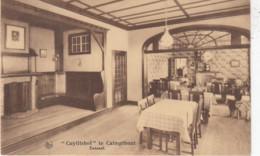 KALMTHOUT /   CUYLITSHOF / EETZAAL - Kalmthout