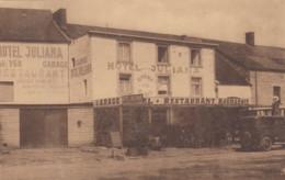 HAN SUR LESSE / HOTEL JULIANA - Rochefort