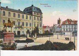DARMSTADT Am SCHLOSS - Darmstadt