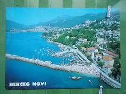 KOV 5-17 - HERCEG NOVI, HERCEGNOVI, MONTENEGRO, WATER POLO STADIUM, STADE - Montenegro