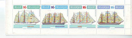 Carnets 26   Neuf Impeccable - Booklets 1953-....