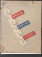 SOLEX Histoire D'une Marque.. EDITION ORIGINALE NUMEROTEE  N°504...1950..(CAT2114) - Advertising