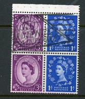 Great Britain MNH 1958-65 - Usados