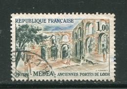 FRANCE-Y&T N°1318- Oblitéré - Gebraucht