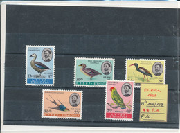 ETIOPIA- 1967 N° P.A. 104/08 MNH - Altri